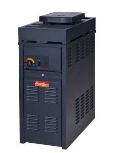 Raypak 130A Heater Parts