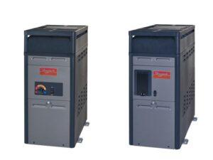 Raypak A/G & I/G Spa Heaters