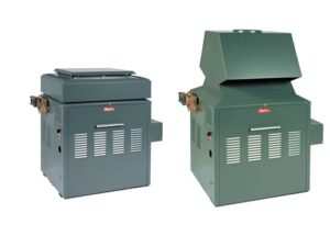 Commercial Pool Heaters