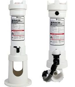 Pentair Residential Chlorinators & Brominators