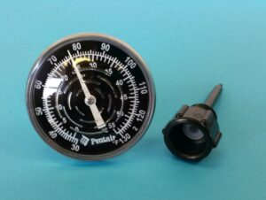 Commercial Pool Thermometers