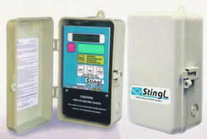 StingL Switch- Safety Vacuum Release Systems