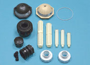 Pentair (Pac-Fab) Pool Sand Filter Replacement Parts