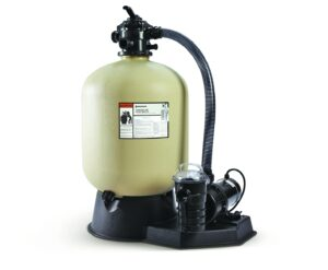 Above Ground Pool Pumps, Filters & Heaters