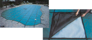 Pool & Spa Winter Covers
