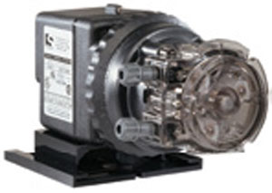 Commercial Pool & Spa Chemical Feed Pumps