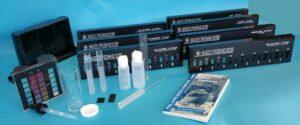 Taylor Test Kit Accessories