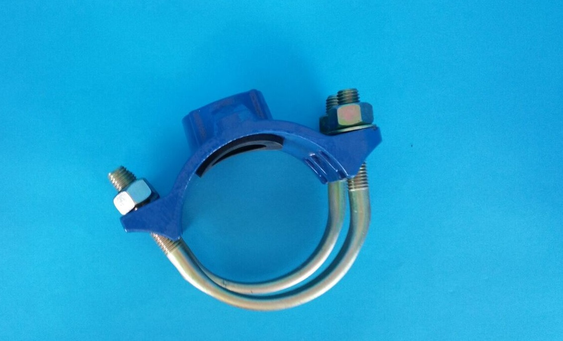 Metal Service Clamps