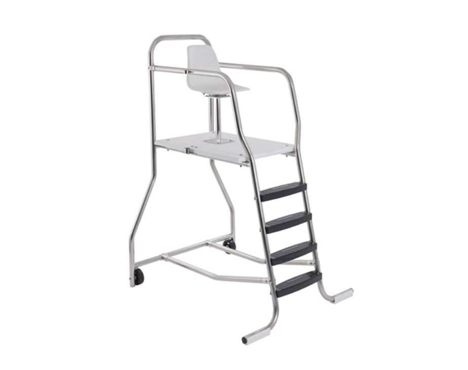 VISTA LIFEGUARD CHAIR 6FT Click To Enlarge