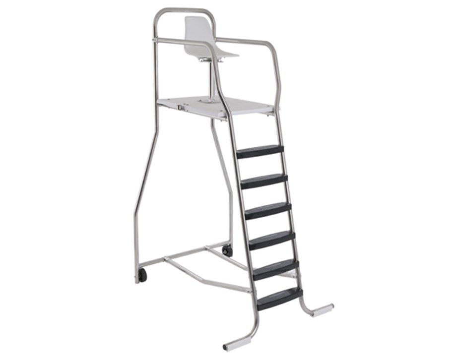 Vista Moveable Lifeguard Chairs