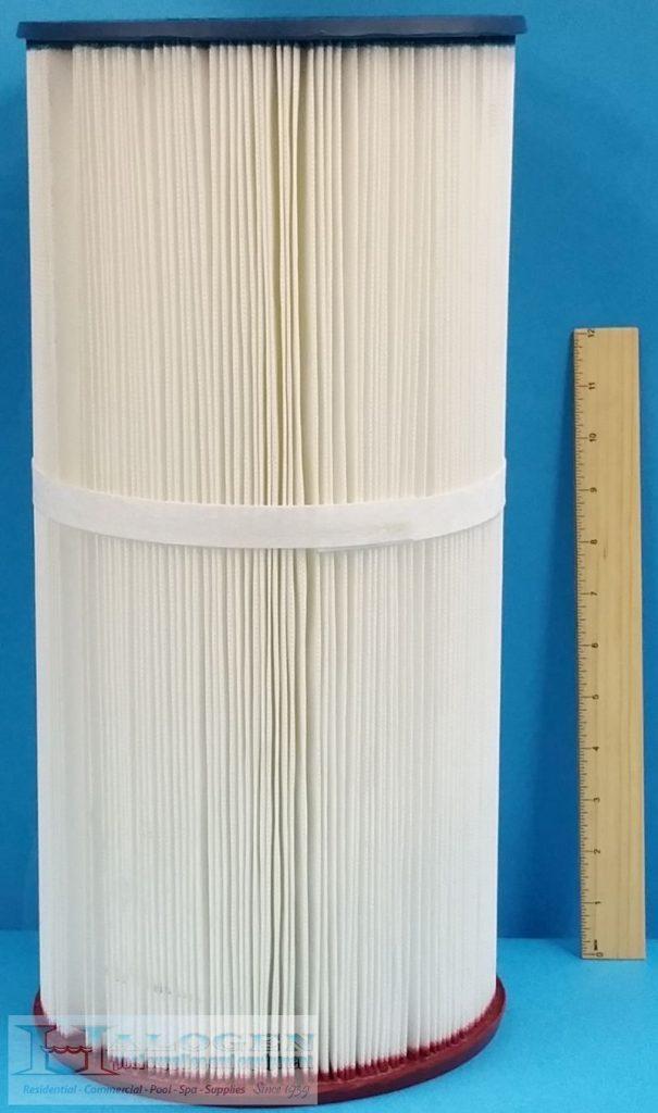 Starite Posi Flo Ii 70 Sq Ft Filter For Ptm70 Halogen