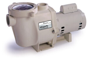 WhisperFlo Energy Efficient Pool Pumps