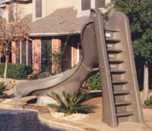 Turbo Twister Pool Slides