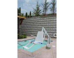 aXs Portable ADA Compliant Pool Access Lifts
