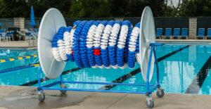 Stor-Lane Pool Reels & Pool Reel Parts