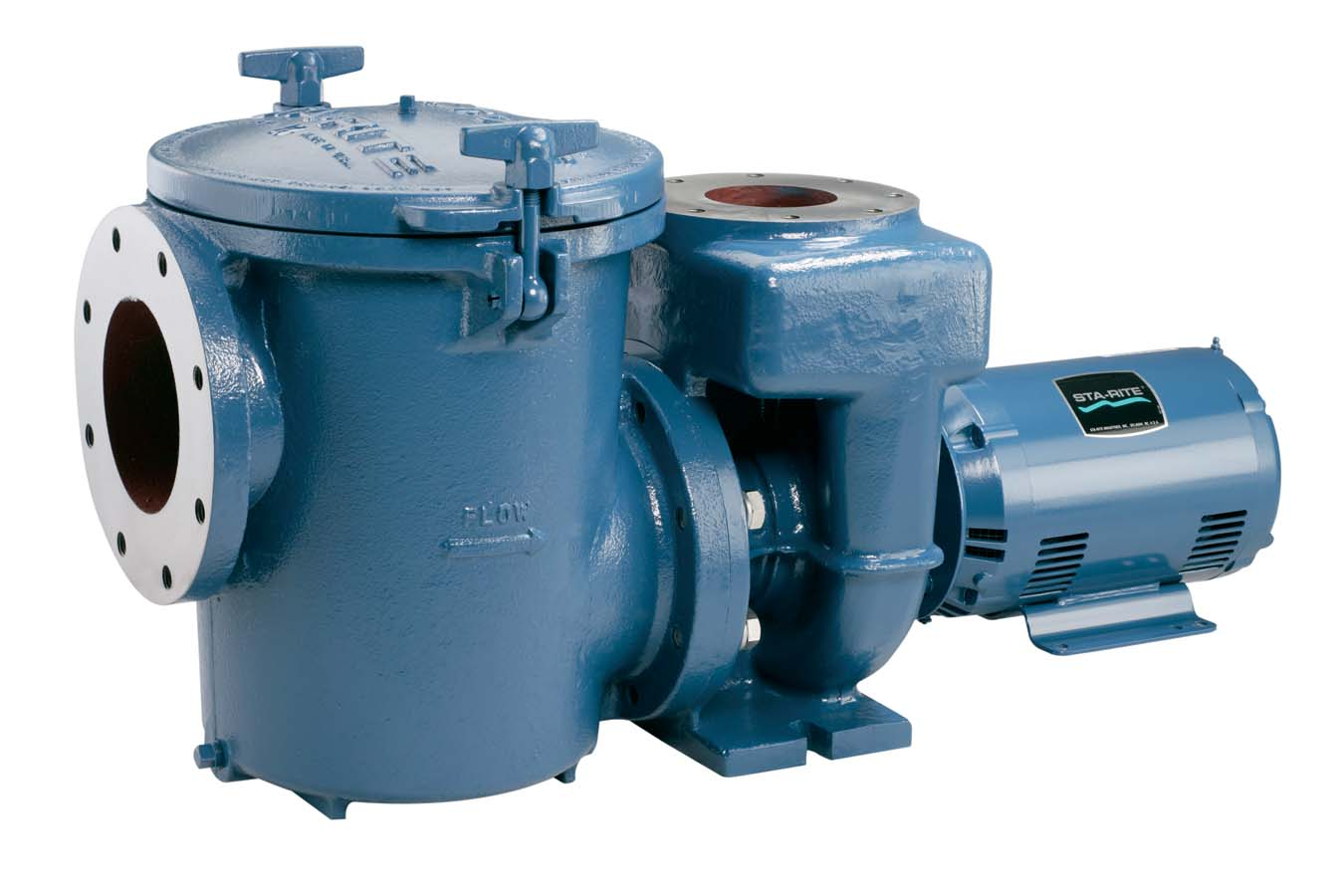 CSP/CCSP Series Commercial Self Priming Pumps