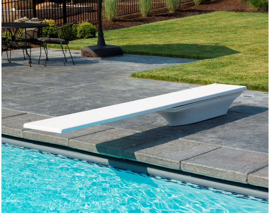 Flyte Deck Only For 6 Feet Ft Board Stand Halogen Supply