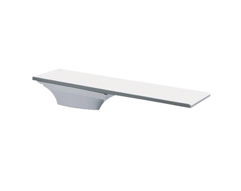 Residential Fiberglass Diving Boards and Stands