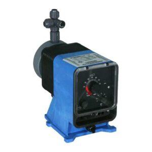 Pulsatron Electronic Metering Pumps for Commercial Pools