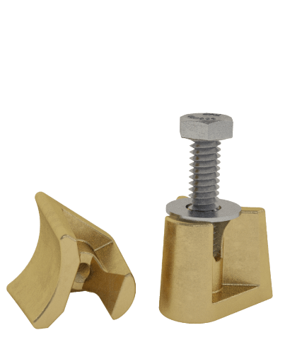 Replacement Wedge Dogs for Deck Anchors
