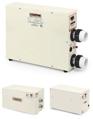 Coates Heater Parts