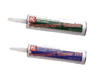 Permanent Sealers
