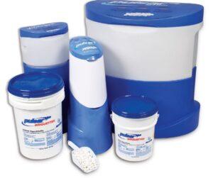 Pulsar Pool Chemical Feeder Parts