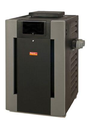Raypak RP2100 Heater Parts for Capron Header Models