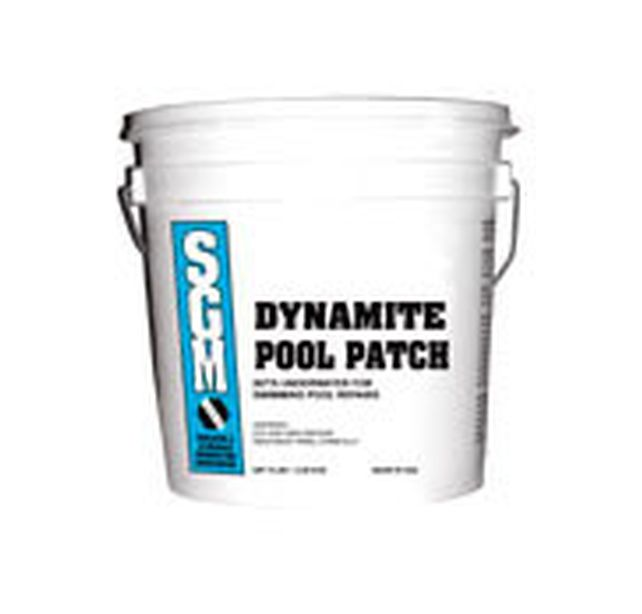 Dynamite Pool Patch