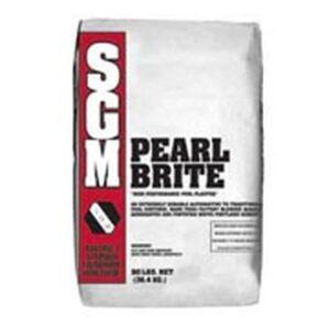 Pearl Brite Plaster Mix