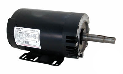 Century Closed-Coupled Pool Pump Motors