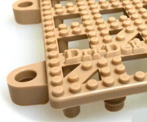 Dri-Dek Self Draining Floor Systems