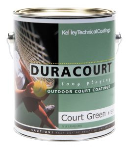 Olympic Duracoat Outdoor Court Coatings