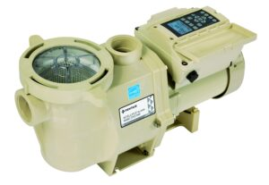 IntelliFlo VS+SVRS - Intelligent Variable Speed Pumps