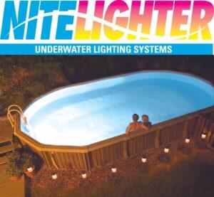 Nitelighter Underwater Lighting Systems