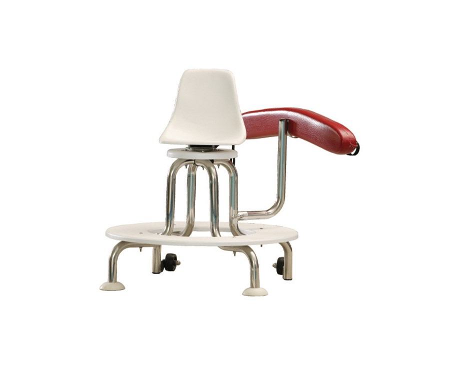 O-Series Lifeguard Chairs