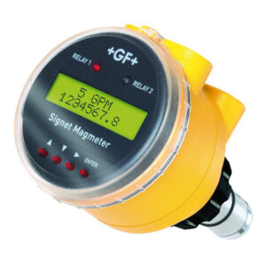 Flow Meters for Commercial Swimming Pools