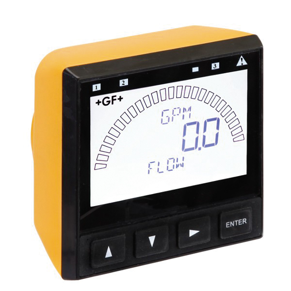 Signet 2551 Flow Transmitters & Power Supplies