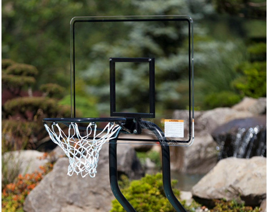 Swim N' Dunk Basketball Games