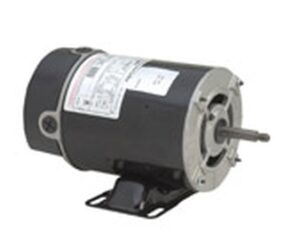 Two Speed Pool Pump Motors