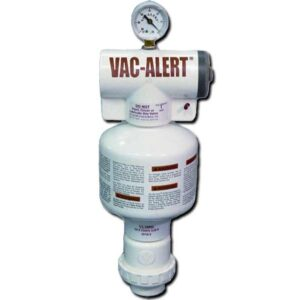 Vac-Alert Safety Vacuum Release Systems