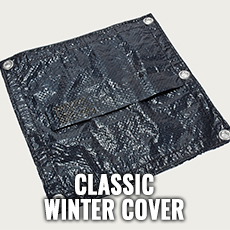 GLI Classic Above-Ground Winter Pool Covers