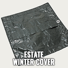 GLI Estate Above-Ground Winter Pool Covers