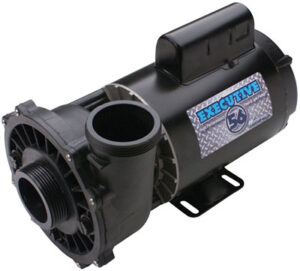 Waterway Executive 56-Frame Spa/Hot Tub Pumps
