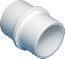 Pipe Insider Fittings