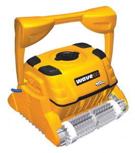 Wave 100 Commercial Pool Cleaner