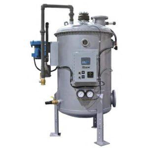 Filtrex Regenerative Diatomaceous Earth (D.E.) Filters