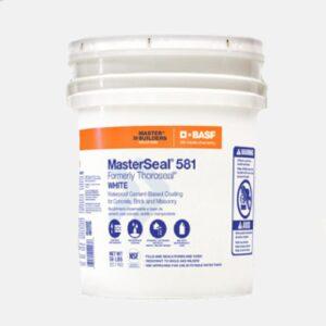 MasterSeal 581 Thoroseal Pool Sealers