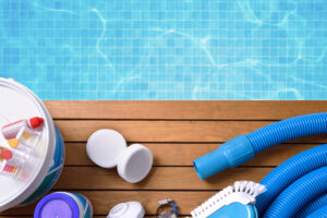where to store chlorine tablets