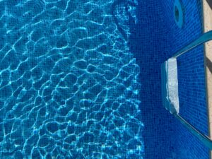 what chemicals are needed to open a pool